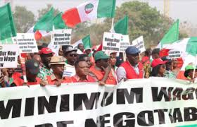 .Minimum Wage: Show Understanding – FG Begs Labour