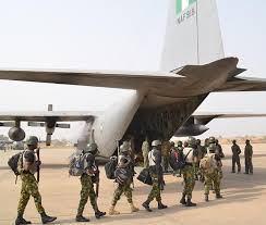 The Nigerian Air Force (NAF) Recruitment 2019