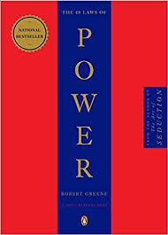 Book Review: The 48 Laws of Power Summary By Robert Greene