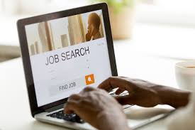 How to Use The Internet in Your Job Search