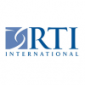 National Technical Consultant at RTI International